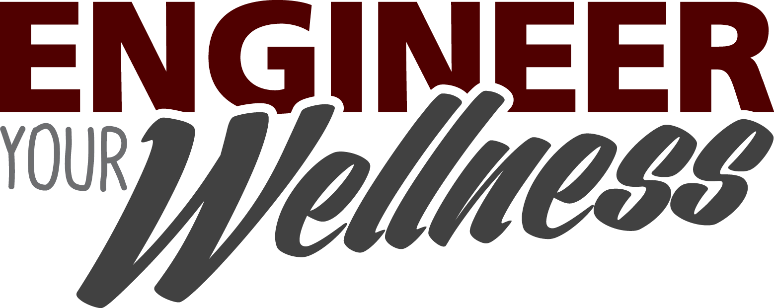 Engineering wellness logo